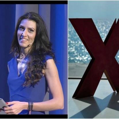 Οι 5 αγαπημένες ομιλίες της Έλενας Παπαδοπούλου