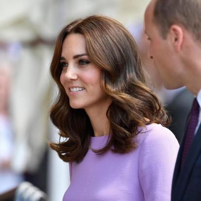 Maternity style συμβουλές από τη Δούκισσα του Cambridge