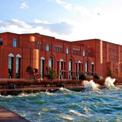 Προτάσεις για το Σαββατοκύριακο στην ανοιξιάτικη Θεσσαλονίκη