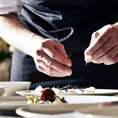 Sani Gourmet 2018: Γαστρονομική φιέστα με αστέρια Michelin