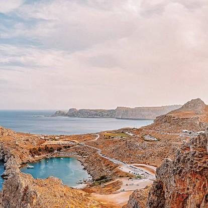 Τα must-visit ελληνικά νησιά σύμφωνα με τα διεθνή μέσα