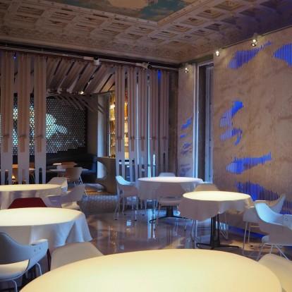 Ανακαλύψτε τα 8 κορυφαία εστιατόρια της Βαρκελώνης