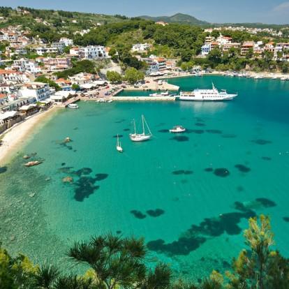 3 νησιά για να αποδράσετε το τριήμερο του Αγίου Πνεύματος