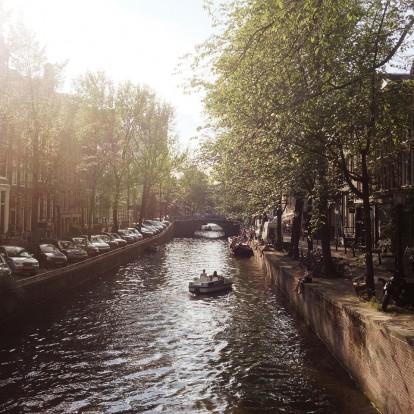 Τα food spots που θα λατρέψετε στο Άμστερνταμ