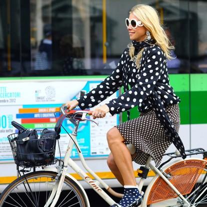 10 tips για τους ποδηλάτες στην πόλη