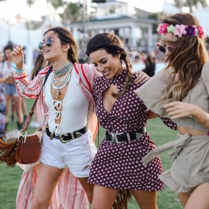 Τα καλύτερα φεστιβάλ στον κόσμο για το καλοκαίρι του 2018