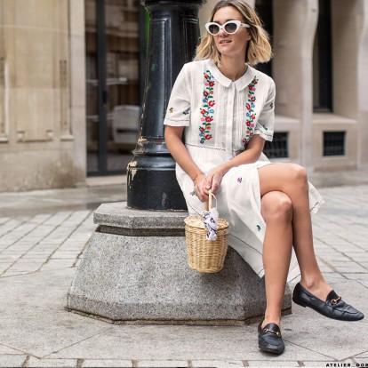Μάθετε τα shopping μυστικά των French girls