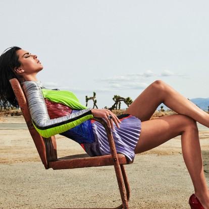 Ανακαλύψτε τα μυστικά των γυναικών που έχουν τέλεια πόδια