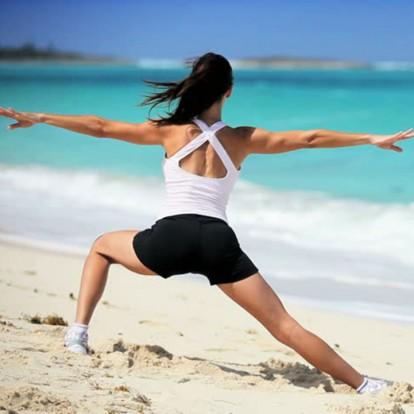 Stretching: Τα dos & don'ts για να γίνεται σωστά