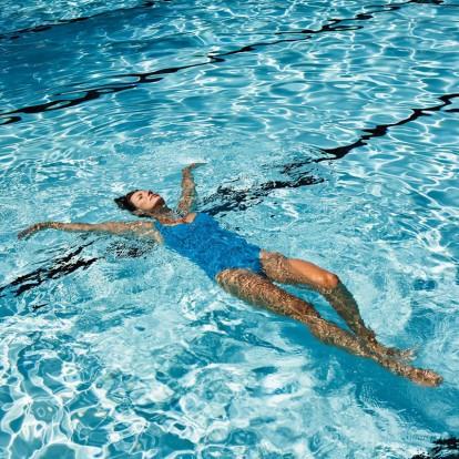 Γιατί να προτιμήσετε την κολύμβηση από το τρέξιμο