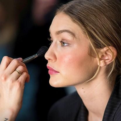 Τα πινέλα που χρησιμοποιούν οι κορυφαίοι makeup artists του κόσμου