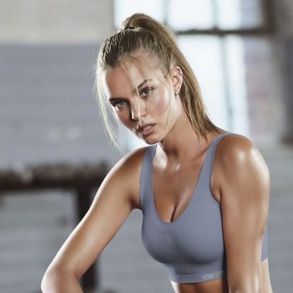 6 styling tips για μετά το γυμναστήριο ώστε να αποφύγετε το λούσιμο