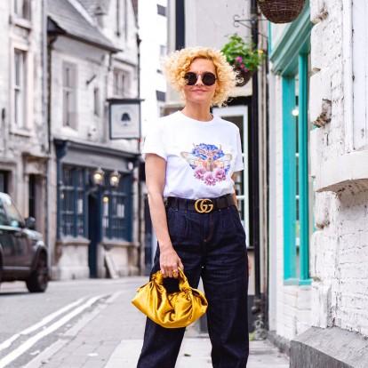Αυτές οι 5 stylish instagramers δεν γνωρίζουν ηλικία
