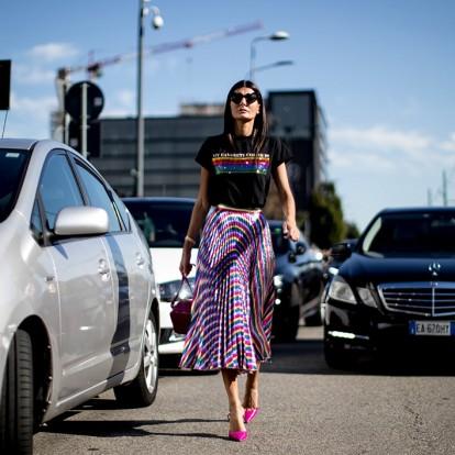 Stripe styling: διαβάστε τον απόλυτο οδηγό για τις ρίγες