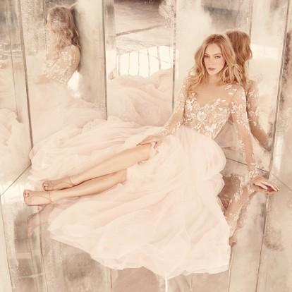 Όλα όσα πρέπει να ξέρετε για ένα άψογο bridal look