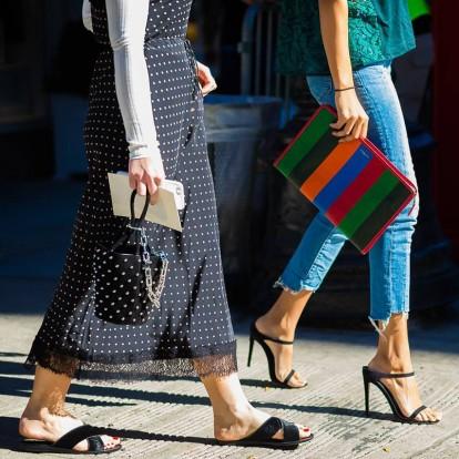 The bag closet: 6 τσάντες που πρέπει να βρίσκονται στην ντουλάπα σας