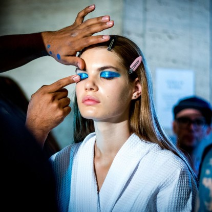 5 makeup looks για τις μέρες που έχετε έντονους μαύρους κύκλους