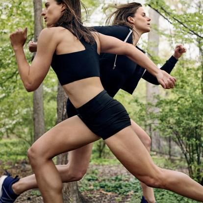 Jogging in the city: τα καλύτερα σημεία για τρέξιμο στην πόλη