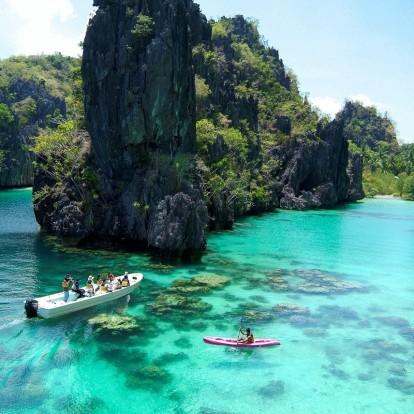 Οι 4 πιο εξωτικές παραλίες στον κόσμο