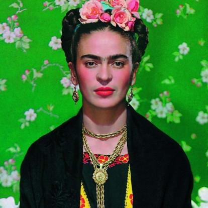 Ένα ταξίδι στη ζωή της Frida Kahlo μέσα από μια συγκλονιστική έκθεση
