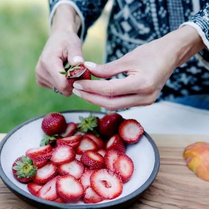 10 τροφές που σας κρατούν πάντα ενυδατωμένες