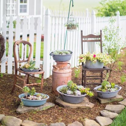 Πώς να οργανώσετε το τέλειο πάρτι στον κήπο σας