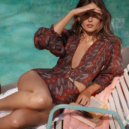 3 μυστικά που μπορούν να αναβαθμίσουν τα summer looks σας