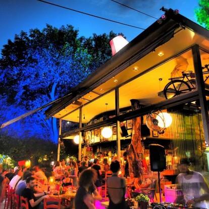 5 bars της πόλης για όσους αγαπούν την ηλεκτρονική μουσική