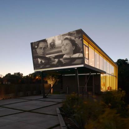 Σινεμά κάτω απ' τα αστέρια: οι θερινοί κινηματογράφοι της πόλης