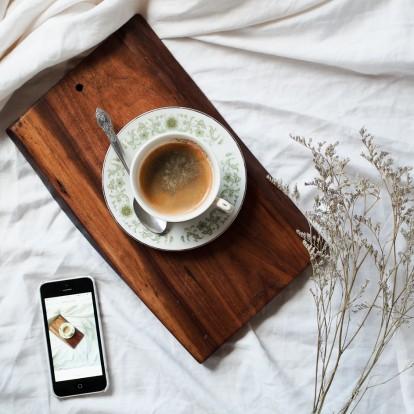 4 τρόποι για να κάνετε τον καφέ σας πιο υγιεινό