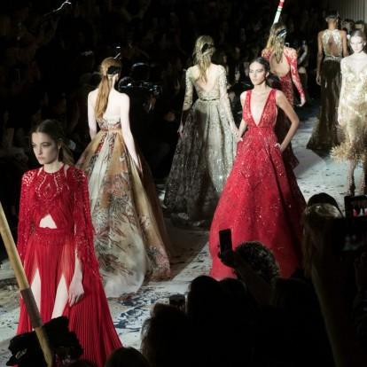 Τα κορυφαία trends στα βραδινά φορέματα για να κερδίσετε τις εντυπώσεις