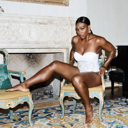Η Serena Williams υπογράφει τα δικά της ρούχα