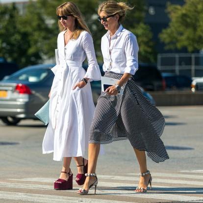 Summer workwear: oι στιλιστικές παγίδες που πρέπει να αποφεύγετε