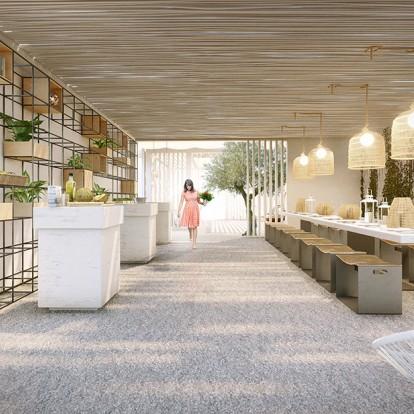 Δείτε πρώτοι το καινοτόμο project Hotel Megatrends