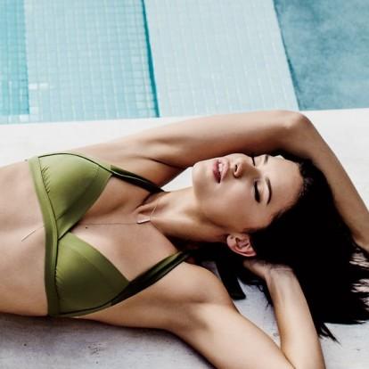 Adriana Lima: Οι συνήθειες ομορφιάς που την κάνουν 20 χρόνια νεότερη