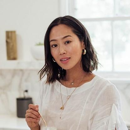 Οι υγιεινές μπάρες δημητριακών που λατρεύει η διάσημη fashion blogger