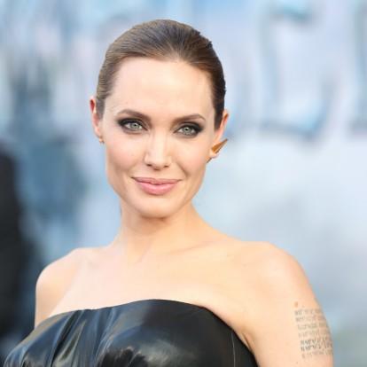 Ανακαλύψτε τα 5 μυστικά της beauty ρουτίνας της Angelina Jolie