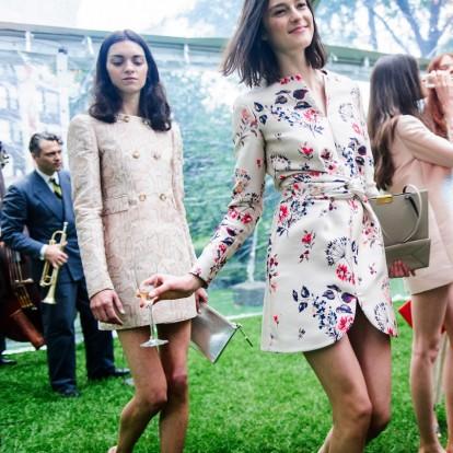 5 tips για να οργανώσετε το απόλυτο summer garden party