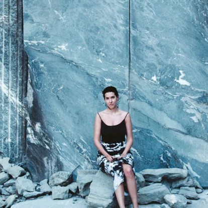 Ellie Tsatsou: Μια Ελληνίδα φωτογράφος που διακρίνεται στο Λονδίνο