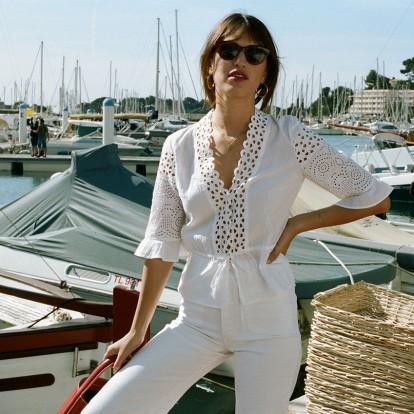 Πώς θα πετύχετε το αυθεντικό French Riviera στιλ