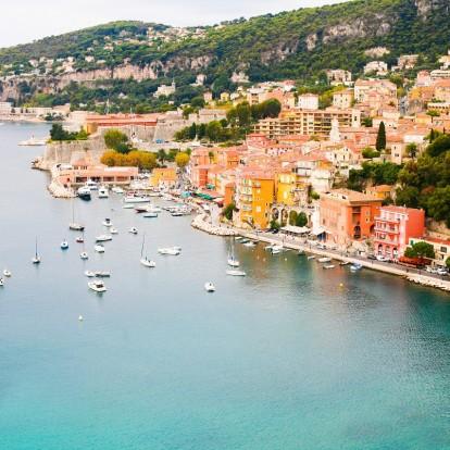 Γαλλική Ριβιέρα: 5 λόγοι για να αποδράσετε στην κοσμοπολίτικη Νίκαια