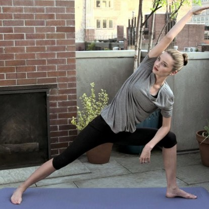 Morning workout: κάντε την πρωινή γυμναστική ευκολότερη