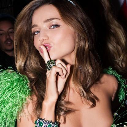 Μια ματιά στα παρασκήνια των λαμπερών Victoria's Secret fashion shows