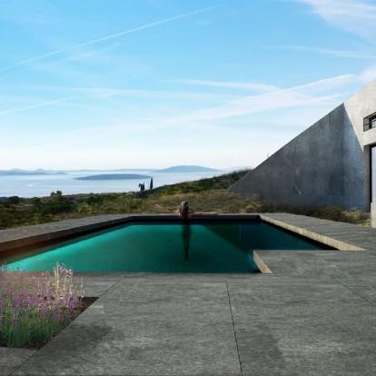 3 Έλληνες αρχιτέκτονες δημιουργούν ξεχωριστά projects