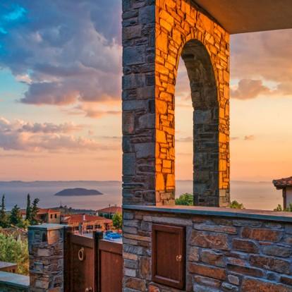 5 γραφικά χωριά της Χαλκιδικής σας περιμένουν να τα ανακαλύψετε