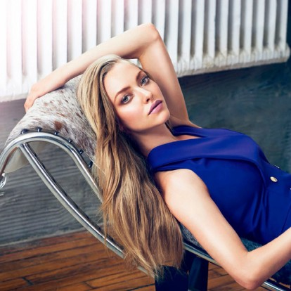 Amanda Seyfried: Τα μυστικά ομορφιάς της πρωταγωνίστριας του Mamma Mia
