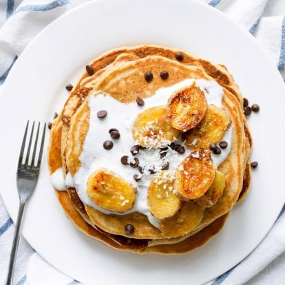 Insta-worthy συνταγές για πρωινό που μπορείτε να φτιάξετε εύκολα