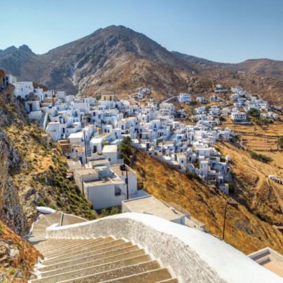 3 εικαστικά events σε ελληνικά νησιά που δεν πρέπει να χάσετε