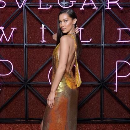 Golden touch: Το χρώμα που προτιμούν οι celebrities