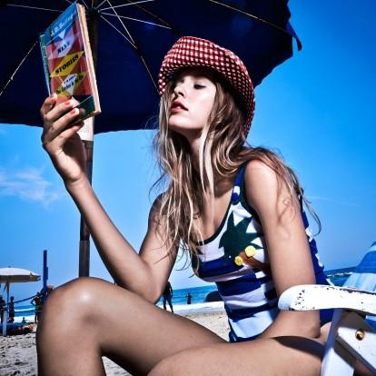 4 must-read καινούρια βιβλία για τις καλοκαιρινές σας διακοπές